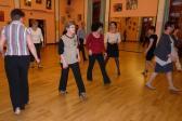 Danse de bal